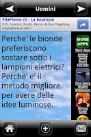 Screenshot of Le 1000 barzellette piu divert