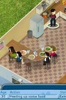 Screenshot of Virtual Families Lite
