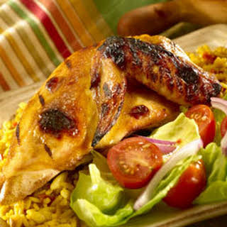 Guava Bbq Chicken.