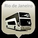 RJ-BUS  Linhas de ônibus logo