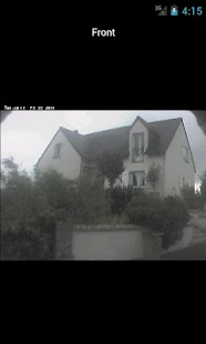 MyCAM Control for Axis - screenshot thumbnail