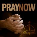 PrayNow logo
