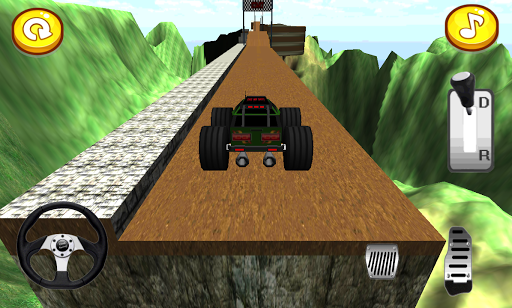 賽車遊戲必備免費app推薦|4X4的怪物卡车挑战赛線上免付費app下載|3C達人阿輝的APP