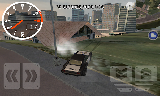 Police-Car-Street-Driving-Sim 11