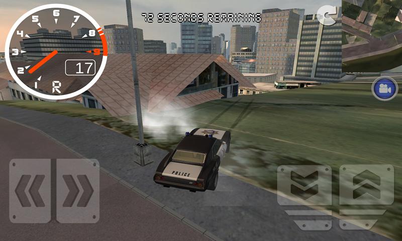 Police-Car-Street-Driving-Sim 35