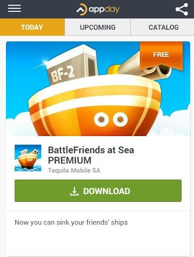 AppDay Premium Games