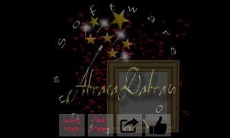 Screenshot of Valentine's Day Wallpaper