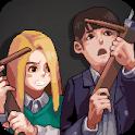 좀비고: 학교의 비밀 icon