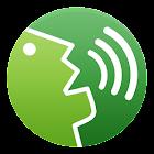 Voz TTS Vocalizer (Español) icon