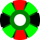 Green Button Timer