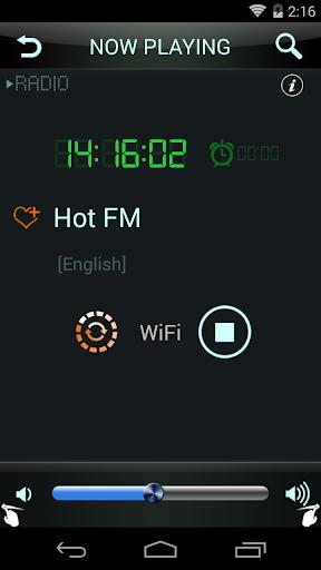 Radio Zambia