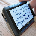 Silver Magnifier [FullScreen] APK for Kindle Fire