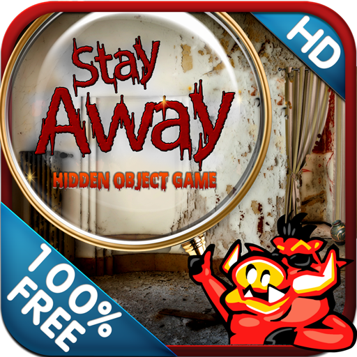 Stay Away Free Hidden Objects