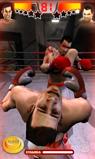 Iron Fist Boxing v4.2.5
