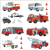 Emergency Vehicle Sirens