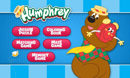 Humphrey B Bear Collection