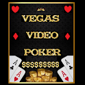 Vegas Video Poker logo