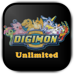 Digimon Unlimited