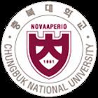 Korea CBNU Campus Map icon