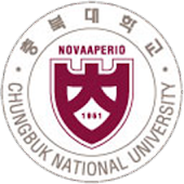 Korea CBNU Campus Map