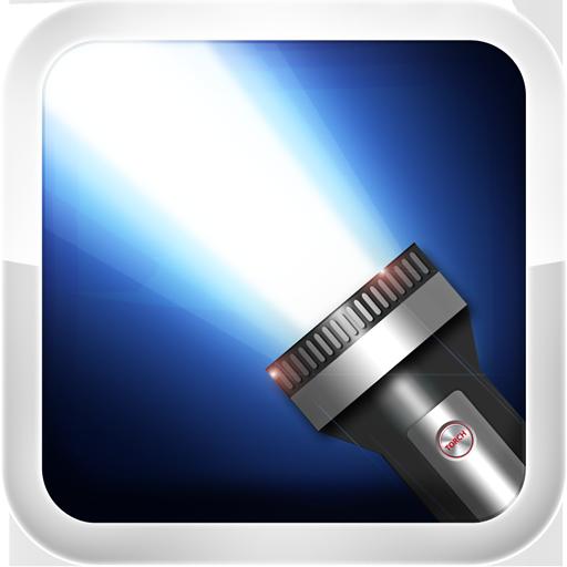 手电筒 工具 LOGO-阿達玩APP