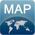Download TRAVEL_AND_LOCAL Luxembourg Map offline APK