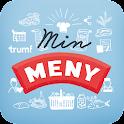 MinMeny icon