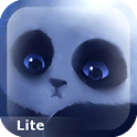 Panda Lite Live Wallpaper icon