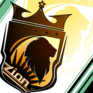Live Wallpaper Emblem Lion