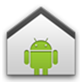 Android 2.3 Launcher (Home) +