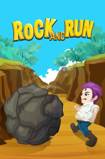 Rock and Run