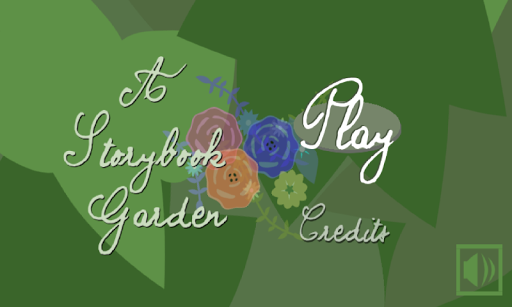 A Storybook Garden