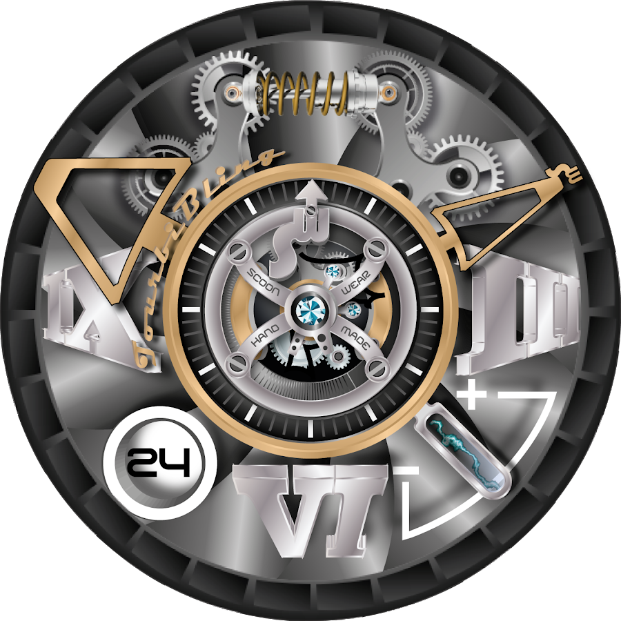 Watch Face Tourbibling Xtreme Android Apps On Google Play