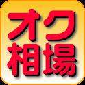 オークション相場・統計サーチ logo