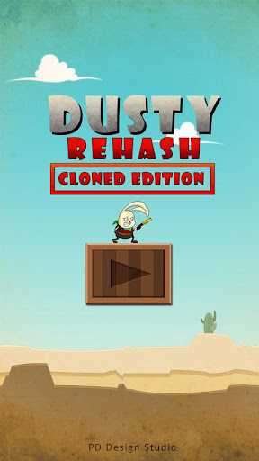 Dusty Rehash: Cloned Edition