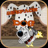 JetPack Dog - Fun Game