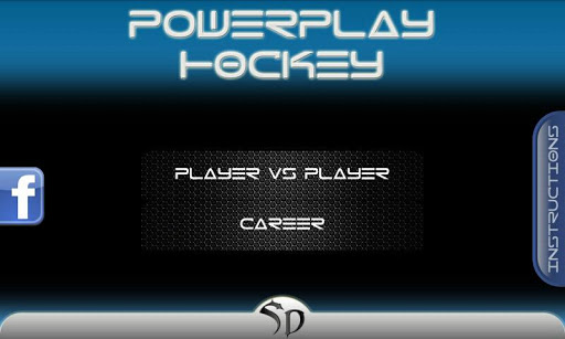 Powerplay Hockey
