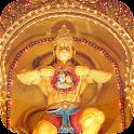 Hanuman Chalisa and Aarti icon