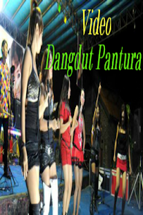 Kumpulan Video Dangdut Hot