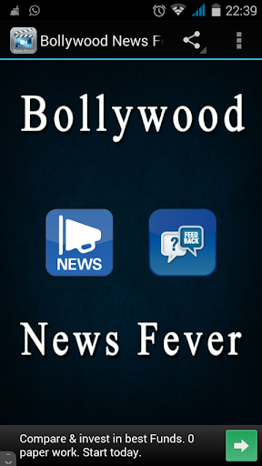 Bollywood News Fever