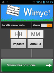 Wimyc - screenshot thumbnail
