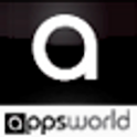 AppWorld using Event2Mobile logo