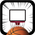 BasketWorldCup – basketball logo