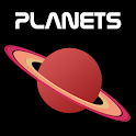 Learn Planets for Kids icon