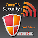 CompTIA Security+ Prep logo