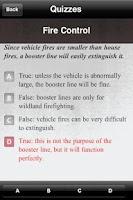 Screenshot of Firefighter Pocketbook