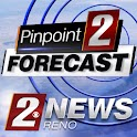 KTVNweather logo