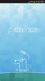 Pictence- screenshot thumbnail