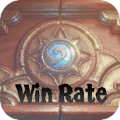 Hearth Stone Win Rate Recorder