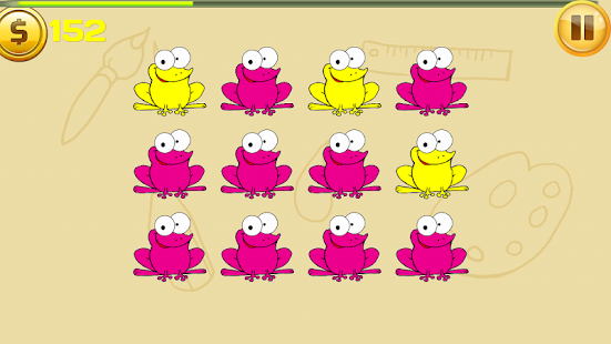 Color The Frog - screenshot thumbnail